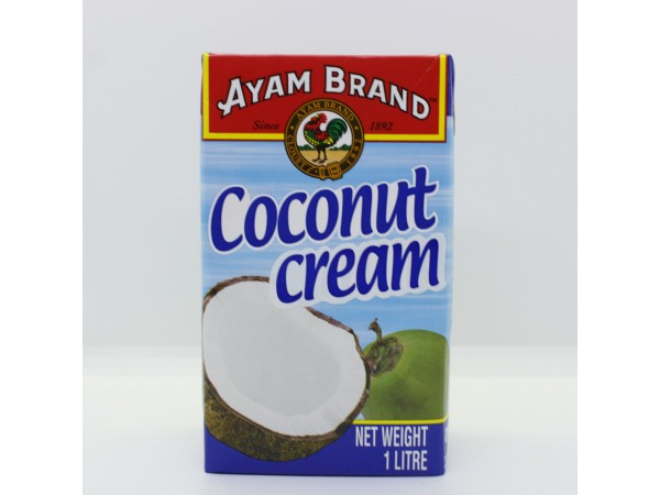 AYAM BRAND COCONUT CREAM