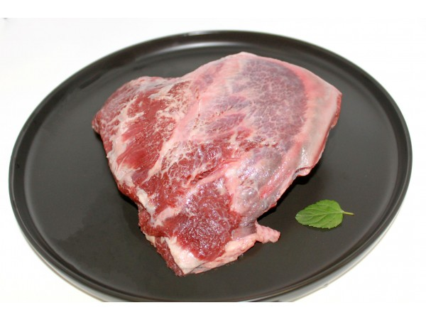 BEEF CHEEK (NEW ZEALAND) 450-500g  - CHILLED