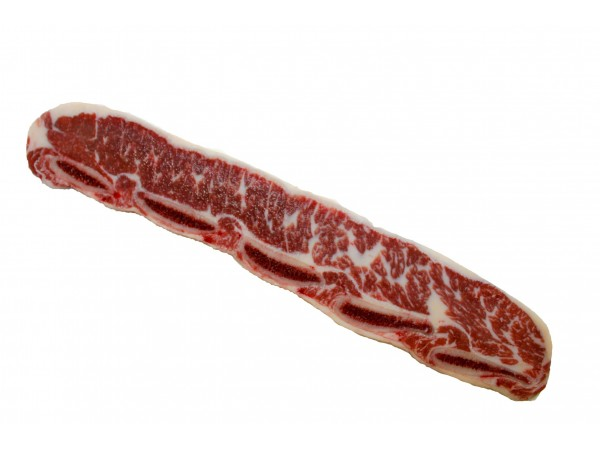 CHURO NZ OCEAN BEEF BONE-IN SHORTRIB (CHILLED) 500-550G