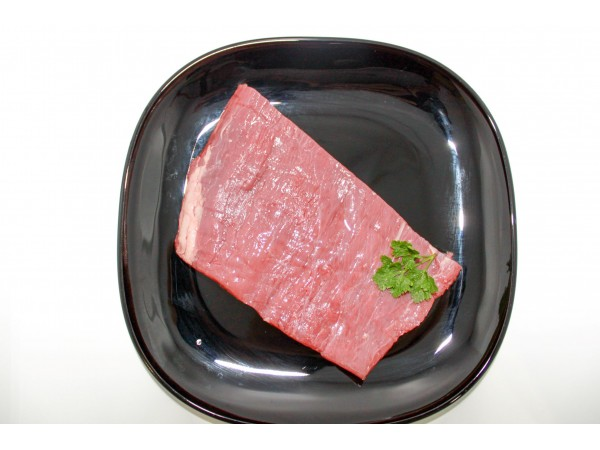 CHURO NZ OCEAN BEEF FLANK STEAK (CHILLED) 400-500G