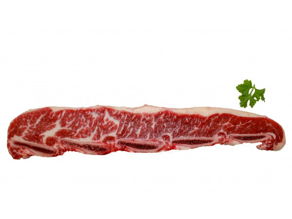CHURO NZ PS BONE-IN SHORTRIB 500-550G