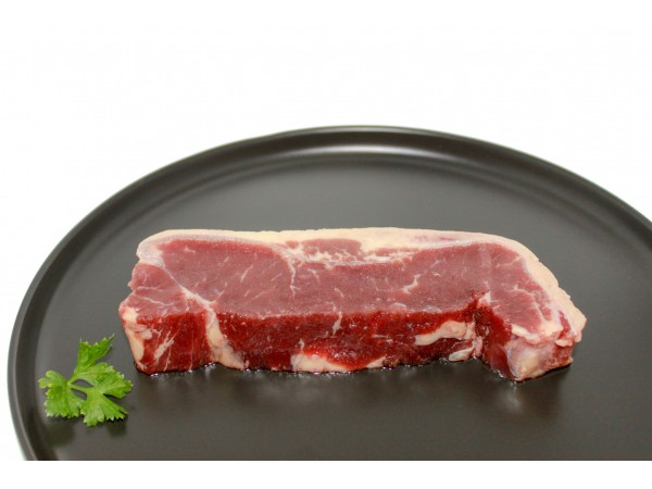 CHURO NZ PS STRIPLOIN (200-250G)