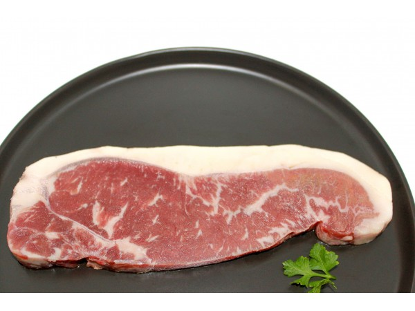 CHURO US CHOICE BEEF STRIPLOIN