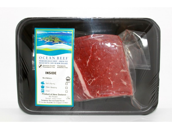 CHURO NZ OCEAN BEEF INSIDE (CHILLED)