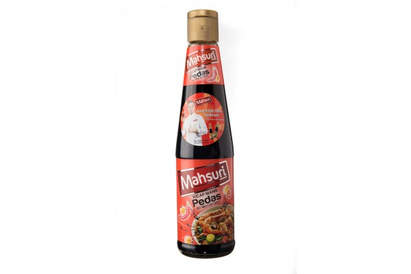 LEE KUM KEE MAHSURI HOT SWEET SAUCE (410ML)