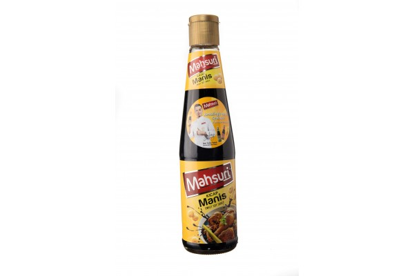 LEE KUM KEE MAHSURI SWEET SAUCE (410ML)