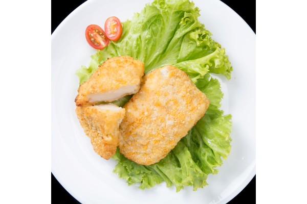 HEGO CRUMBED NZ HOKI FISH FILLET